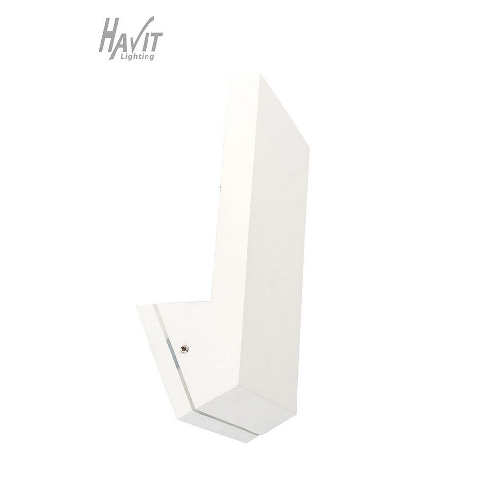 LED Outdoor Wall Light