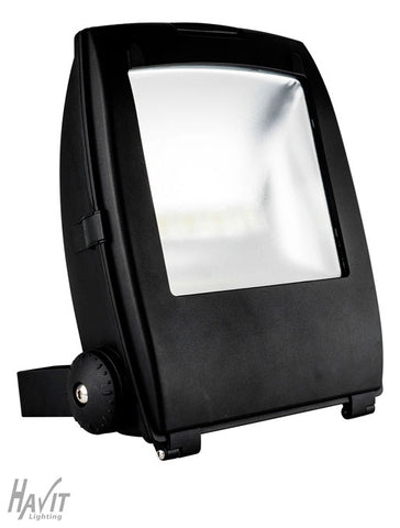 HV3716C- Black 200W LED Floodlight