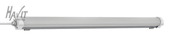 HV4050W - Surface Mounted LED Linear Light