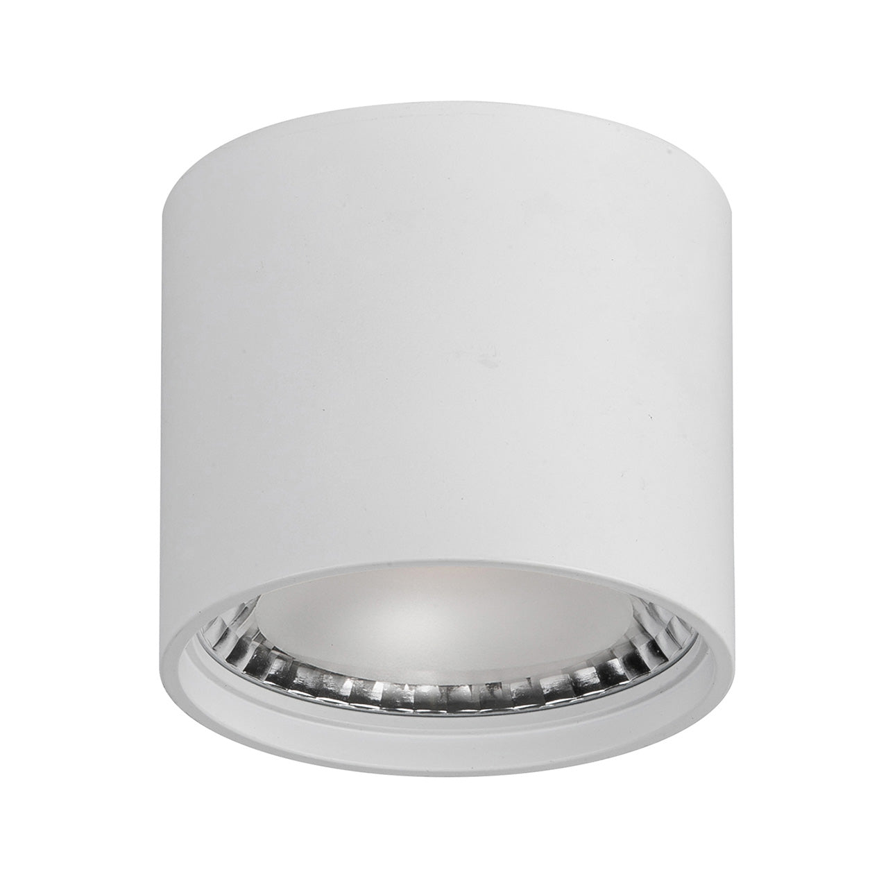 HV5802-WHT - NELLA White 7w Surface Mounted LED Downlight