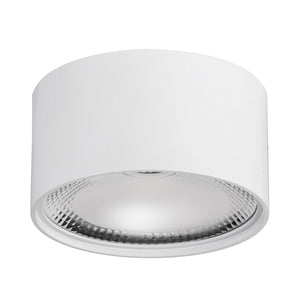 HV5805-WHT- NELLA White 18w Surface Mounted LED Downlight