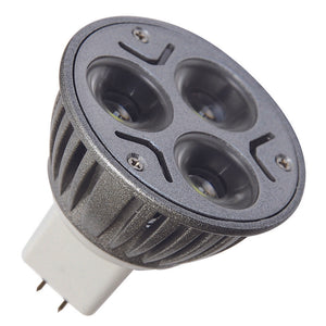 HV9594 - 5w MR16 12v LED Green
