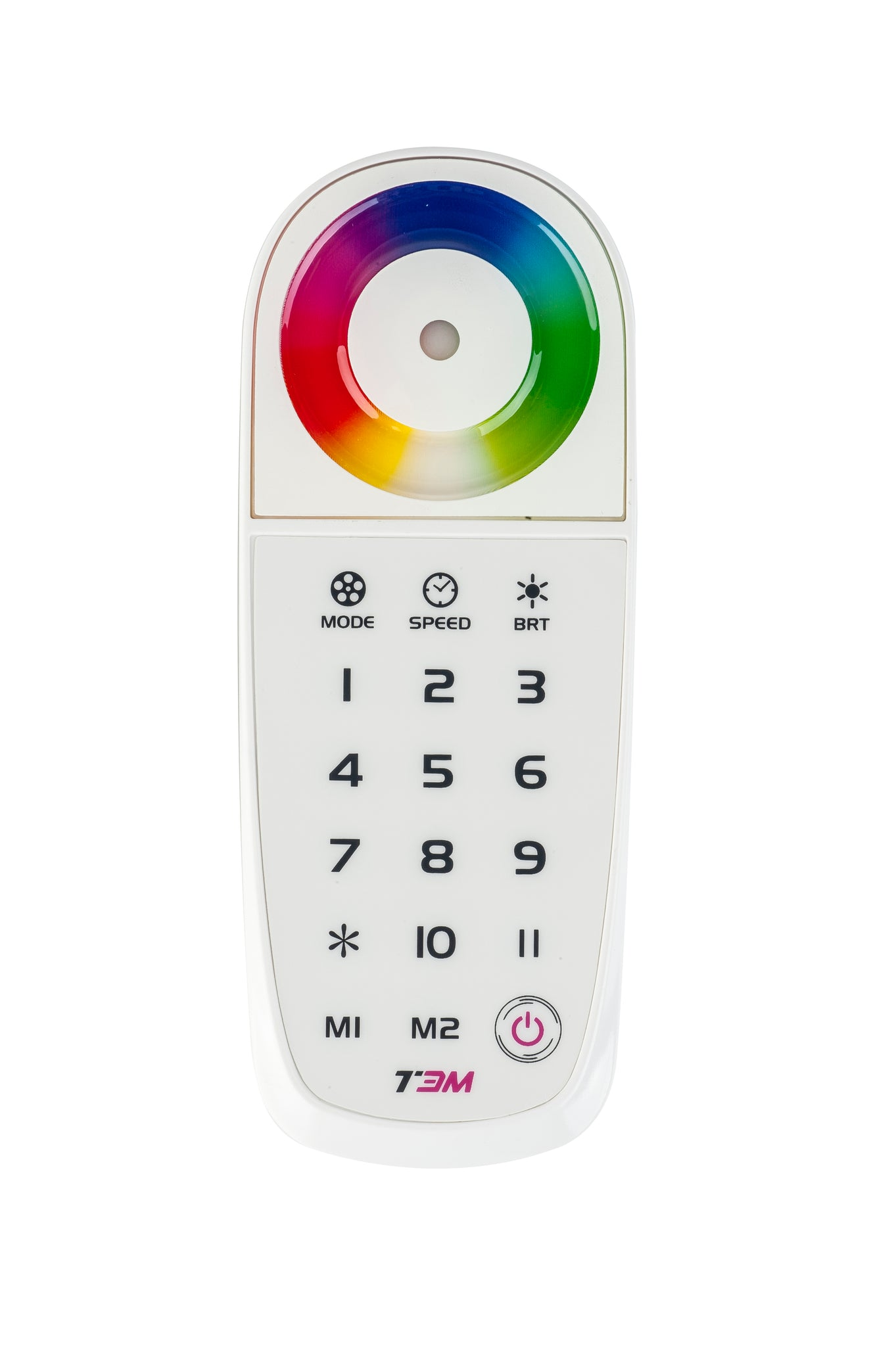 HV9102- T3M - RGB Zone LED Strip Remote Controller