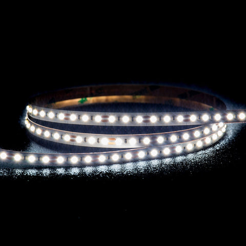 HV9716-IP20-120-5K-5M - 9.6w IP20 LED Strip 5500k 5m Roll