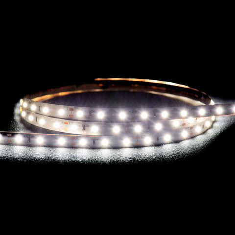 HV9717-IP20-60-4K-5M - 14.4w IP20 LED Strip 4000k 5m Roll