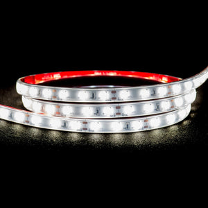 HV9717-IP54-60-4K-5M - 14.4w IP54 LED Strip 4000k 5m Roll