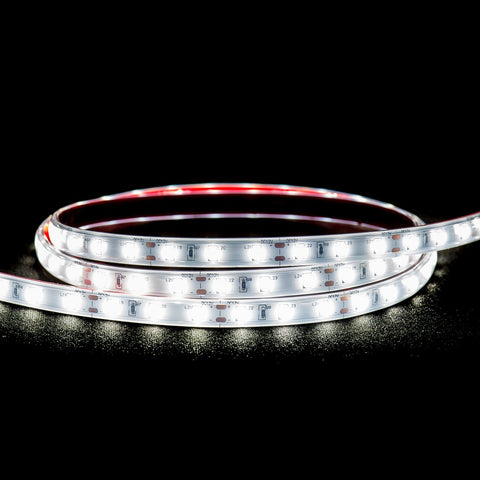 HV9717-IP54-60-5K-5M - 14.4w IP54 LED Strip 5500k 5m Roll