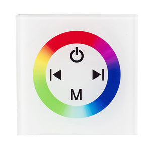 HV9719 - RGB LED Touch Panel Controller