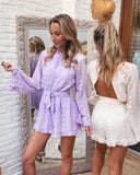 The one playsuit ecru