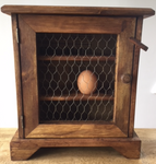 Egg Box - Tall