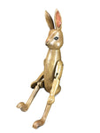Wooden Rabbit BG 3001
