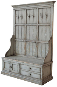 Chartres Entrance Bench AR 9015