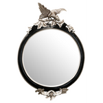 Mirror With Bird Detail SKU CL6403