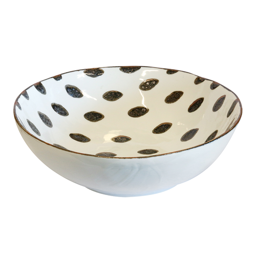 Zanzibar Large Bowls Set Of 2 SKU LC1300