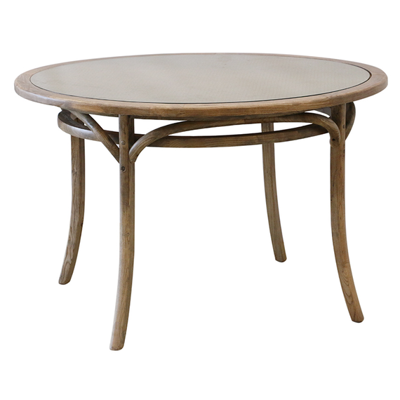 Vienna elm table VC2042