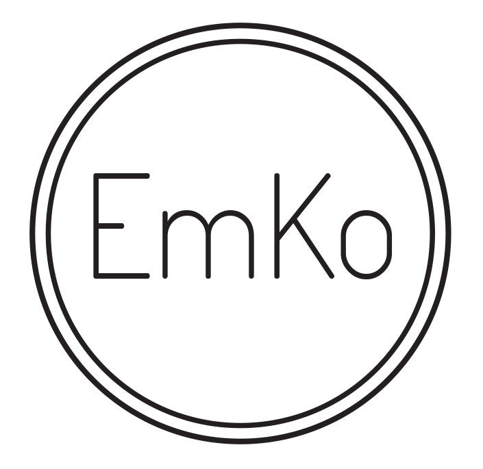 EmKo is New Zealand's newest greeting card distributor.  With a huge passion for hand written notes, we supply a fantastic range of premium greeting cards.