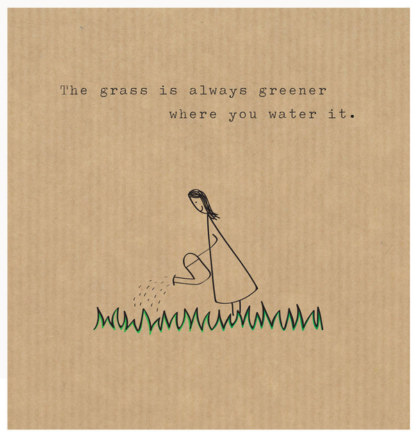 LCF019 - Grass is Greener (6pack)
