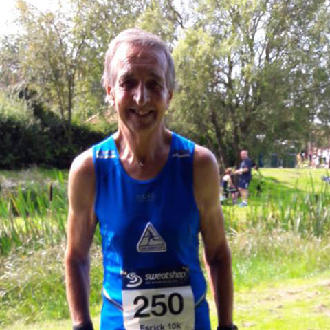 1977 Champion returns to marathons with help from CurraNZ after 35 years in retirement