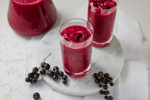 Blackcurrant Recipes