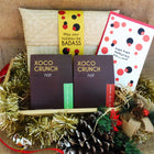 May Your Holidays Be Badass: Xoco Crunch Set