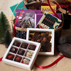 Large Festive Hamper For Christmas/ New Year