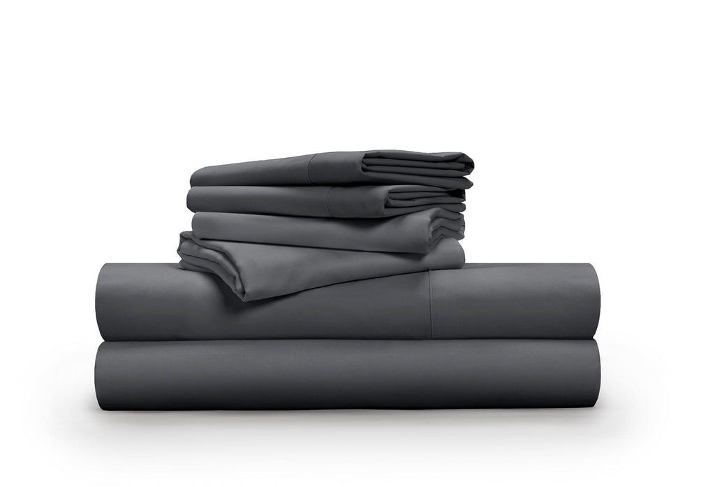 Luxe Soft & Smooth Sheet Set - Pillow Guy