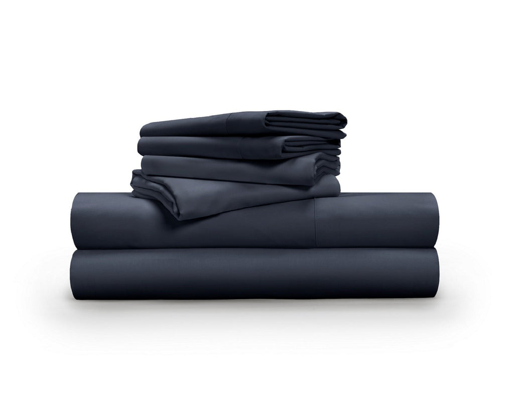 Luxe Soft & Smooth Sheet Set