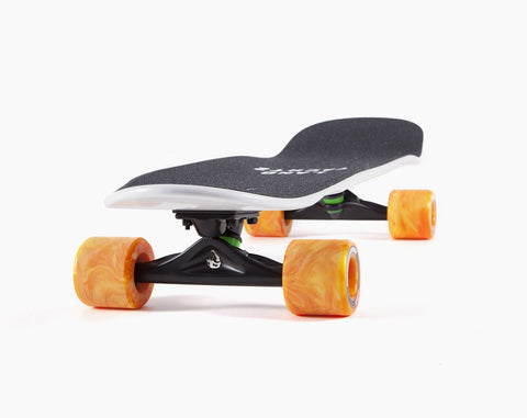 Dog Temple Tugboat skateboard cruiser