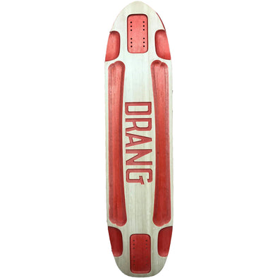 Drang Drill Sergeant 9 Ply longboard deck