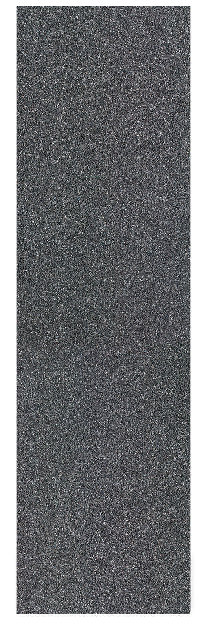 "Mob Grip Black Skateboard Griptape Sheet 9"" x 33"""