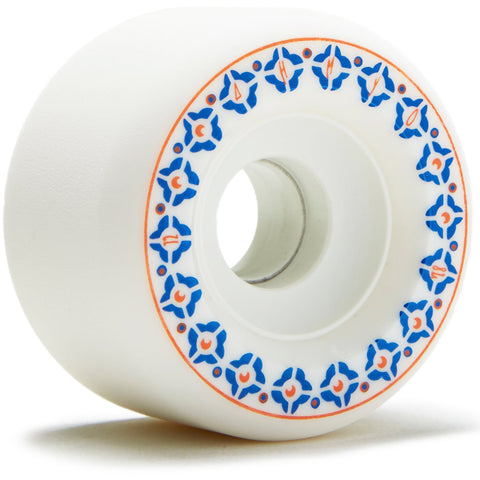 Ahmyo Mukti 72mm longboard wheels