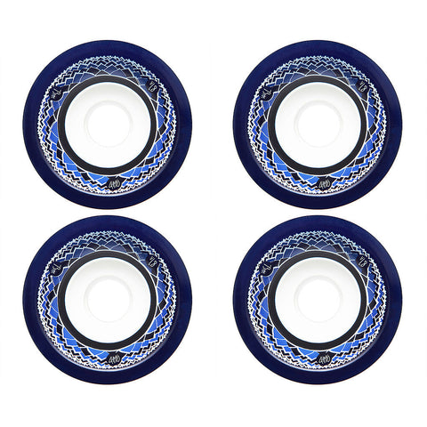 Ahmyo Prana 73mm longboard wheels