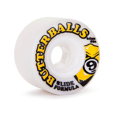 Sector 9 Butterballs 65mm 80a longboard wheels
