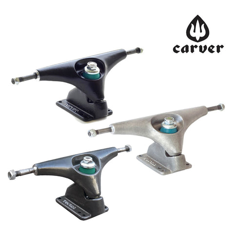 Carver CX  6.5 surfskate trucks