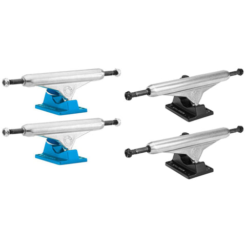 "Caliber 9"" standard skateboard trucks"