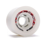 Venom HITP Cannibals 72mm 80a longboard wheels