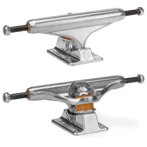 Independent 129 Stage 11 Low skateboard trucks