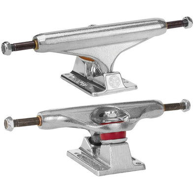 Independent 139 Stage 11 Low skateboard trucks