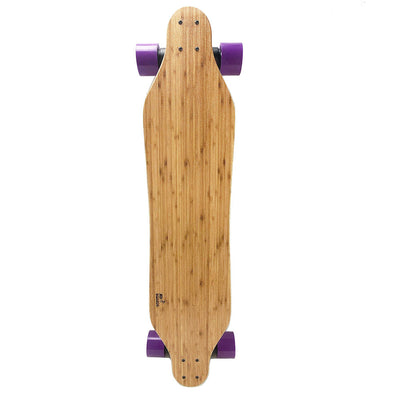 Jed Board All Wheel Drive electric skateboard