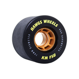 Hawgs Kyle Martin FSU 70mm 80a freeride wheels