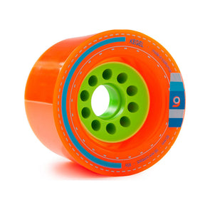 Orangatang Kegel 80mm 80a longboard wheels