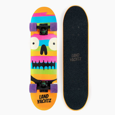 "Landyachtz Mighty Might 31"" mini cruiser complete"