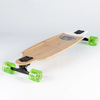 Sector 9 Monsoon Shoots surfskate longboard complete