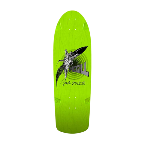 Bones Brigade McGill 7th Series skateboard deck
