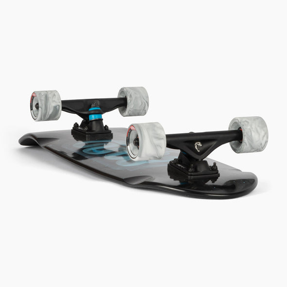 "Landyachtz Tugboat Midnight Snek 30"" mini cruiser"