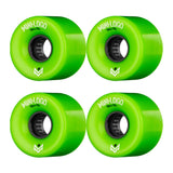 Mini Logo A.W.O.L 59mm skateboard filmer wheels