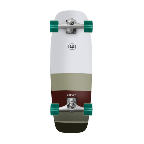 Carver Mini Simmons 27.5 inch mini surfskate complete