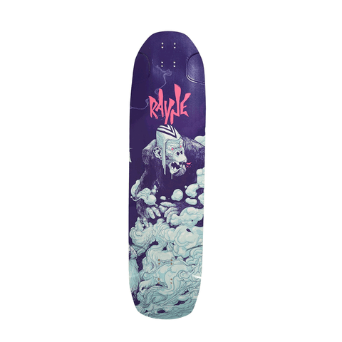 Rayne Otherside Migration 2017  longboard deck