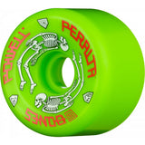 Powell Peralta 97a G-Bones 64mm skateboard wheels