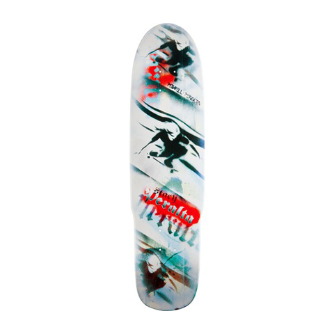 Powell Peralta Stacy Hipster 2 skateboard deck
